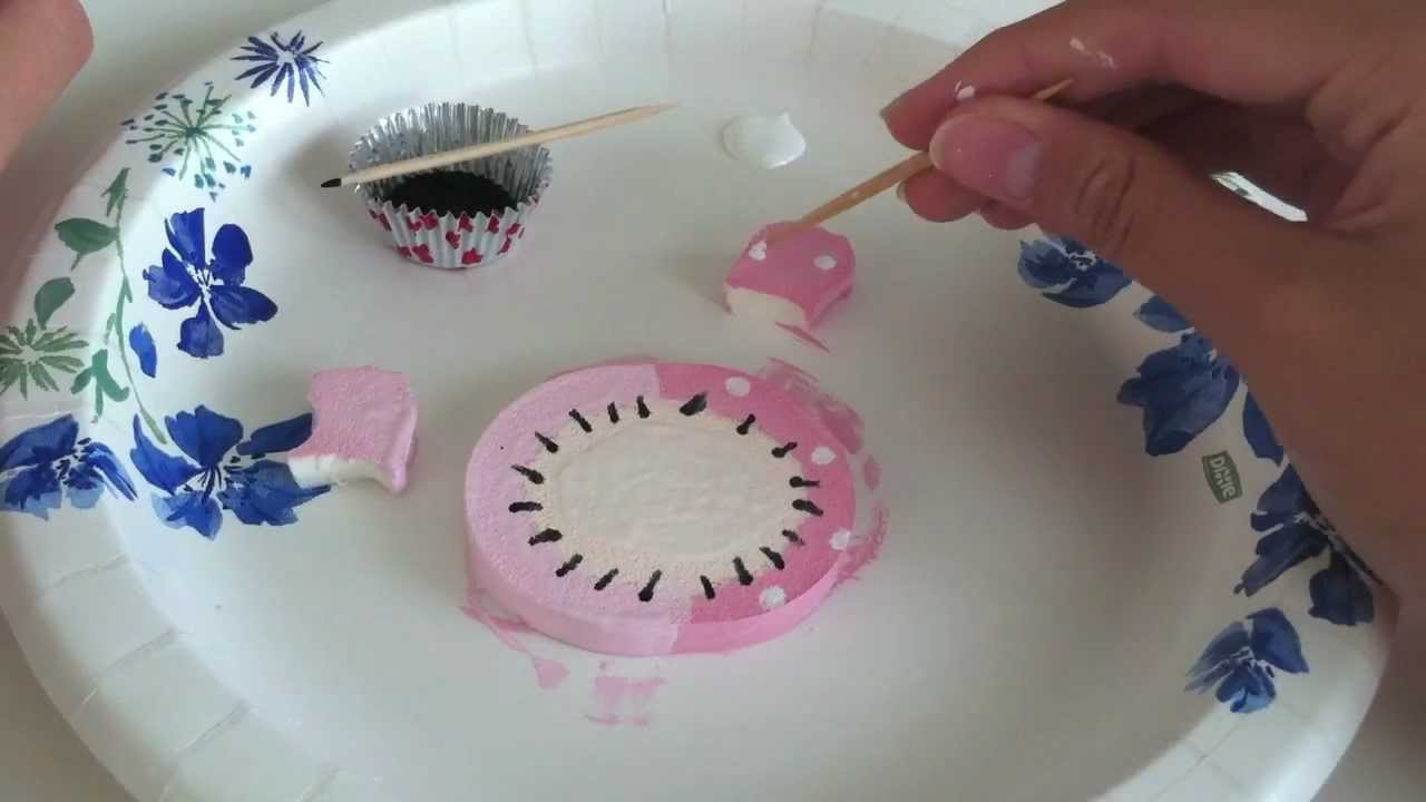 Squishy Bunny Instagram : How to Make a Shappo Bunny Squishy - YouTube