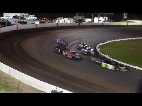 Sport Mod Bmain 1 @ Farley Speedway 10/20/17