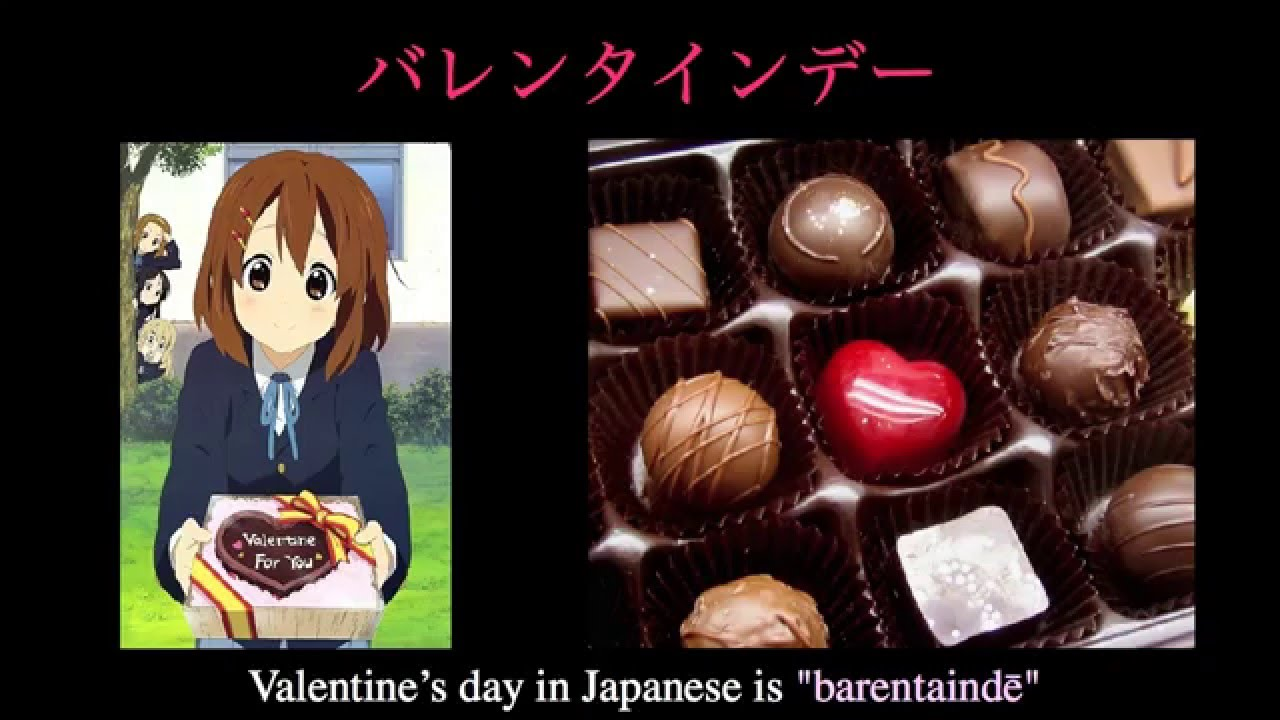 Valentine S Day In Japan How Japanese People Celebrate Valentine S
