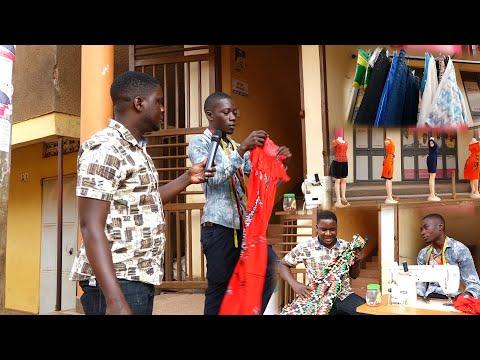 Business ya gerard Ekuze mwebale Abatuuyamba ko
