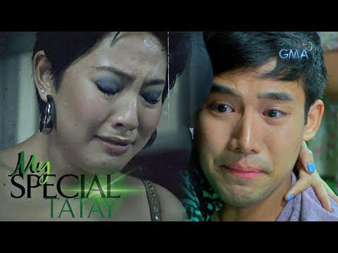 My Special Tatay: Magpapalaglag si Aubrey | Teaser Ep. 13