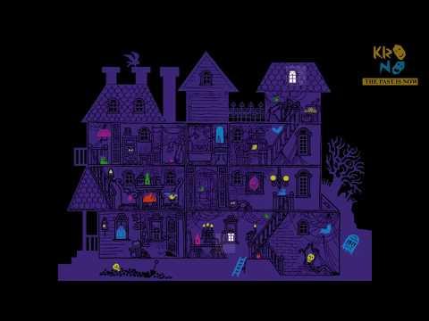 Haunted House - MAGNAVOX ODYSSEY (1972)