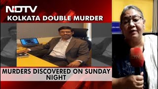 Kolkata Executive, Driver Found Murdered Inside Building Owned By Him