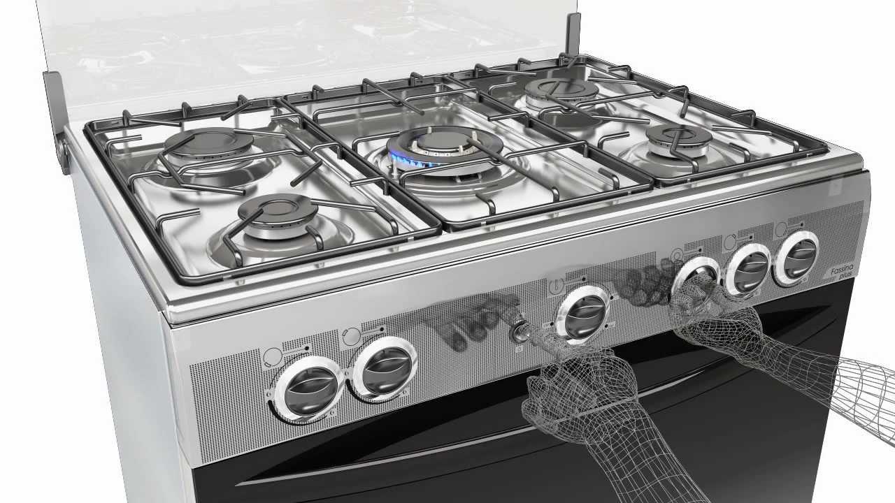 cocina coldex de 76cm youtube