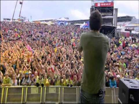 Simple Plan  Welcome To My Life  @ Rock am Ring 2011