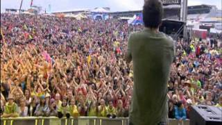 Simple Plan - Welcome To My Life (live @ Rock am Ring 2011)