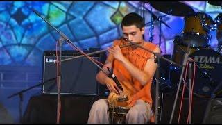 �������� ���� Multi-instrumentalist BULAT Gafarov -