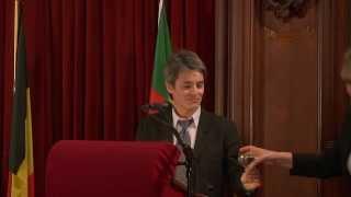 P. Guillemet - Ambassade de France - 2011-09