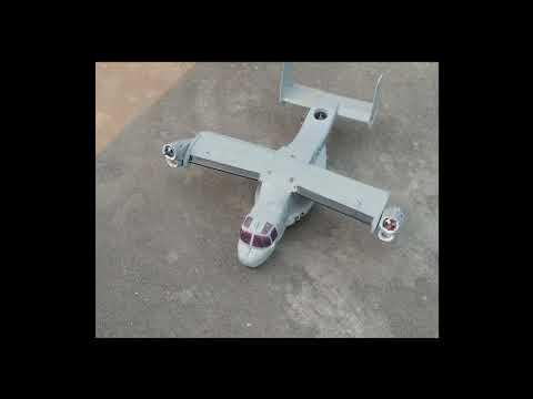YMFC 32 InBH Osprey