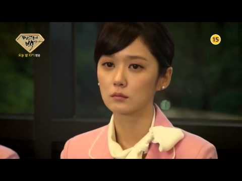 Mr. Back (2014) Trailer Ep.4 - Romance Comedy South-Korea TV Series