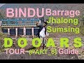 Dooars Complete Travel Guide With Budget | Explore Jhalong _ Bindu Barrage _ Sumsing _ Rocky Island