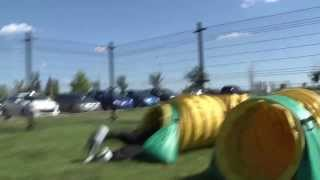Racing King Edmonton Eskimo And Ehs Agility Psa
