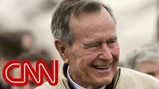 Live: George H.W. Bush state funeral