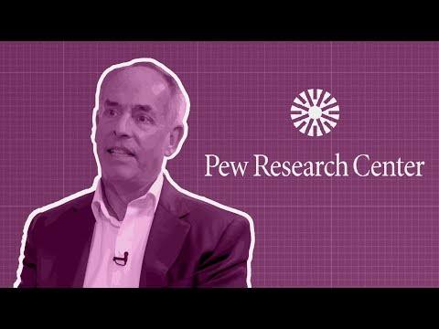 Pew's Director of Internet Research Talks Revolutions, Rapid Adoption, and Attitudes Towards Tech