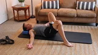 Flexibility Training Video #1