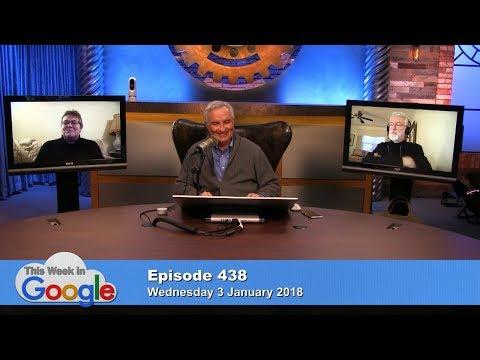 This Week in Google 438: Netzwerkdurchsetzungsgesetz