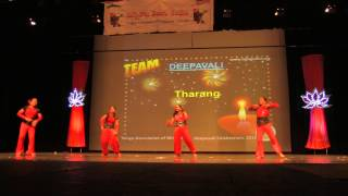 Telugu Association Deepavali Celebrations - Minnesota - Tarang