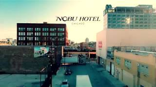 Nobu Hotel Chicago - Now Open