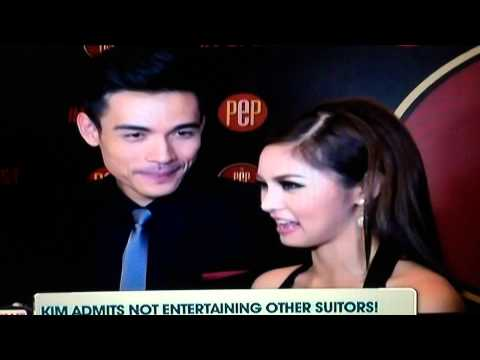 Kimxi On Cinema News