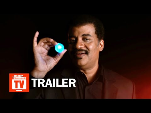 Cosmos: Possible Worlds Season 2   Rotten Tomatoes TV