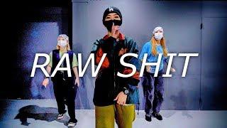 DaBaby - RAW SHIT | MAZYO choreography