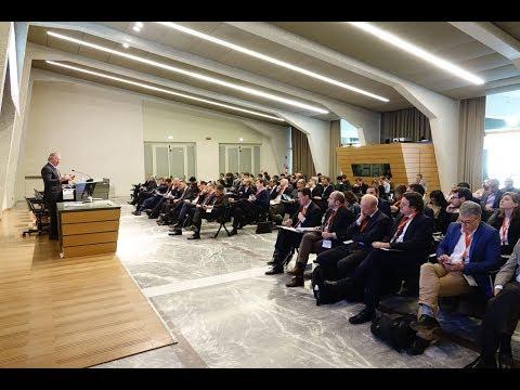 Siebel Energy Institute Workshop