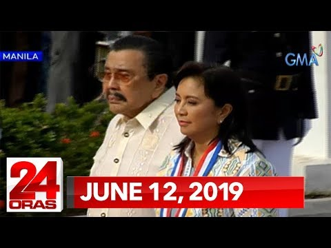24 Oras: June 12, 2019 [HD]