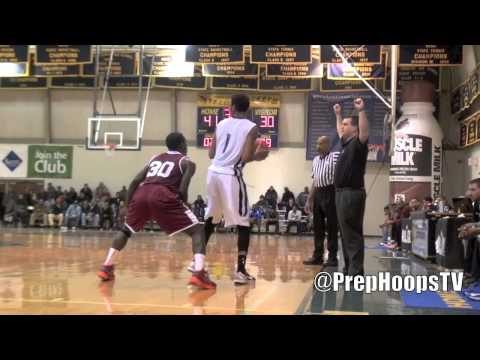 Kentucky Wildcat commit James Young 2013 Rochester season highlights-NBA bound