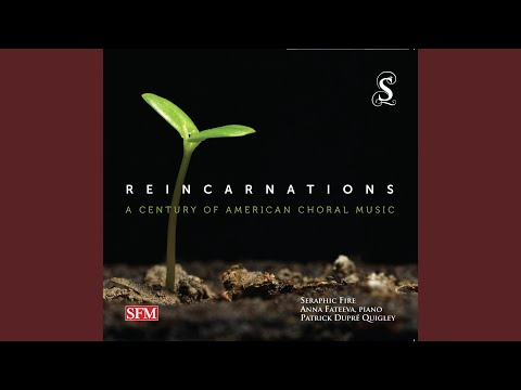 Reincarnations, Op. 16: III. The Coolin