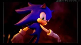 Sonic 06-His World Acoustic Beat-DJ Lo-Key