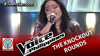 "Team Bamboo Knockout Rounds: ""I Remember You"" by Tanya Diaz (S…"