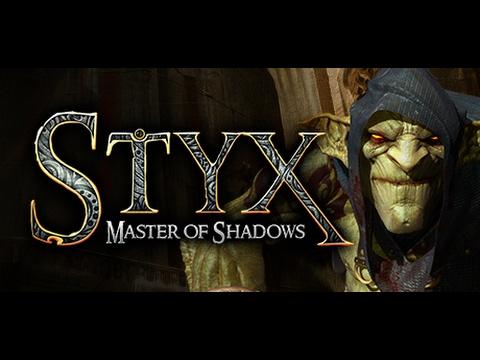 Styx: Master of Shadows - Games Interesantes |