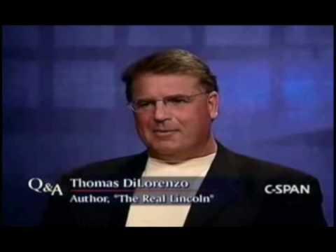12-666 Decoding History Court Historians by Thomas DiLorenzo
