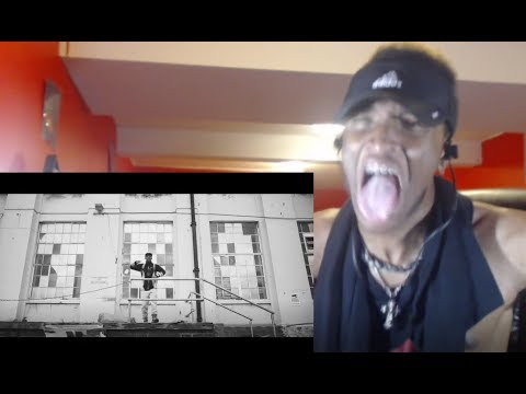 THIS BEAT IS VICIOUS ASF!!!!!! Wiley Ft Devlin - Bring Them All / Holy Grime VIDEO REACTION!!!!!