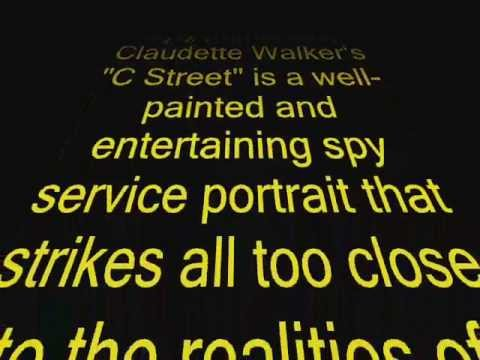 C Street now in book, screenplay & TV series treatment - Contact The Willam Kerwin Agency