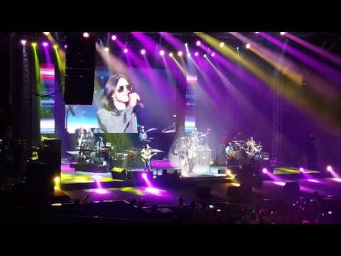 Slam-Nur Kasih (Konsert Kurnia 2016)