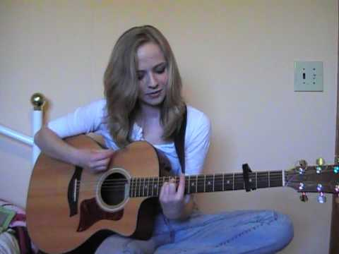 Today was a Fairytale Taylor Swift (Cover) - MadilynBailey