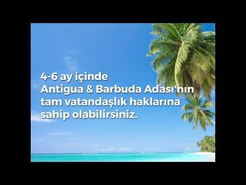 Antigua & Barbuda - Sen International
