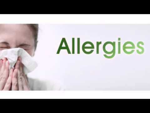 Rainbow vacuum – Asthma and Allergies Solution