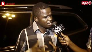Wabunge walishtuka Mchumba wa MC Pilipili kuolewa na Mwijaku