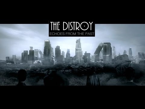 The Distroy - Echoes From The Past mp3