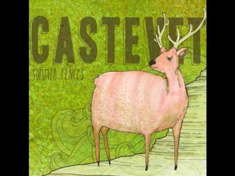 Castevet - Between Berwyn and Bryn Mawr