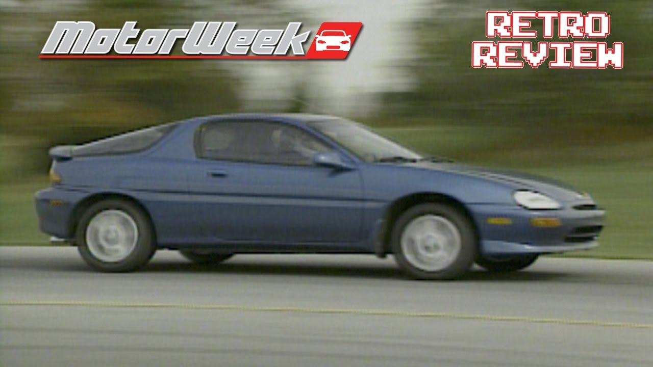 Retro Review 92 Mazda MX 3 GS