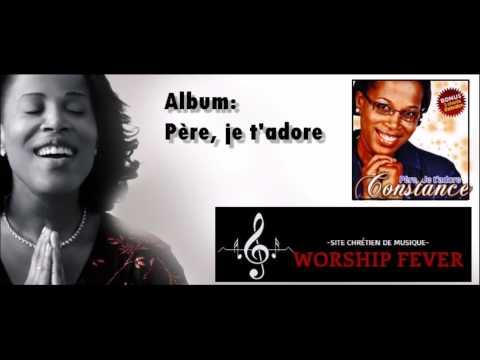 Père , Je T'adore - Constance Aman (Album Complet) | Worship Fever Channel
