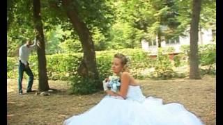 Свадьба в Лениногорске