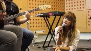 Foxes - Body Talk (Acoustic Version)