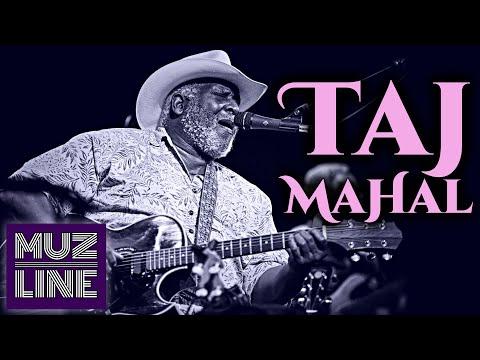 The Taj Mahal Trio - Festival de Jazz de Vitoria-Gasteiz 2016