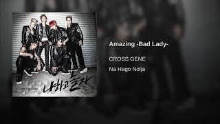 Скачать Amazing Bad Lady