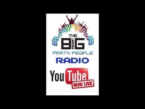 The Big Party People Radio