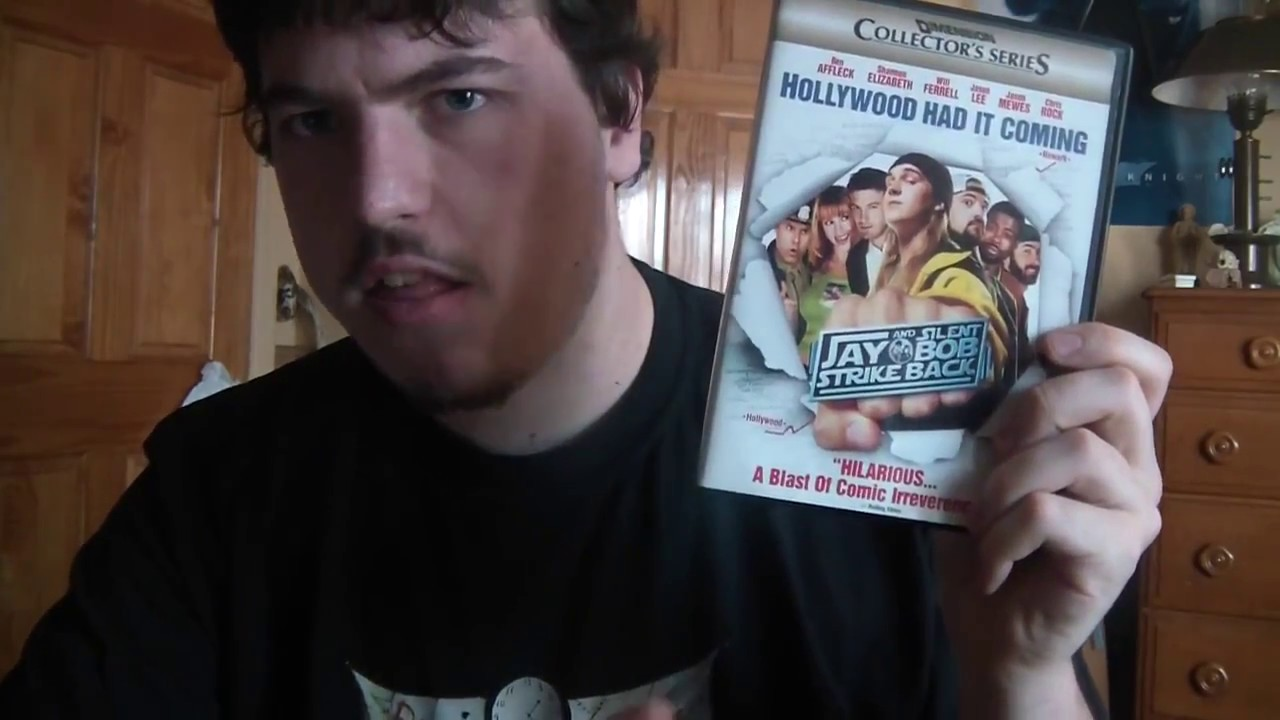 Download Jay And Silent Bob Strike Back 2001 Movie Review